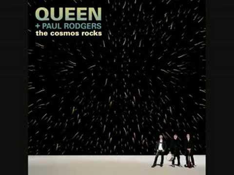 Queen Paul Rodgers- We believe