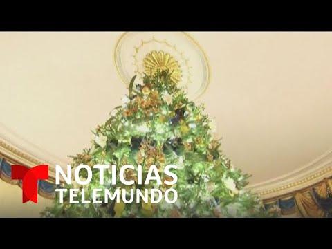 Noticias Telemundo, 2 de diciembre 2019 | Noticias Telemundo