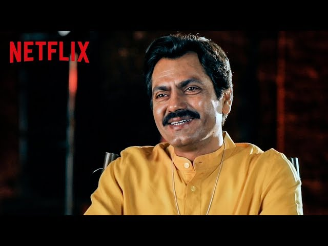 Sacred Games 2 Cast and Crew on What's New With the Netflix
