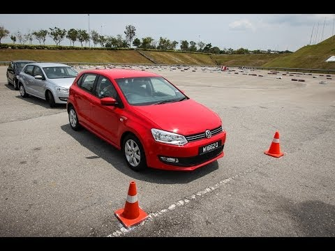 Volkswagen Polo 1.6 media test drive event by VW Malaysia - AutoBuzz.my