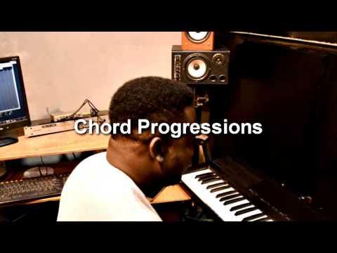 Baba Na You Chord Progressions