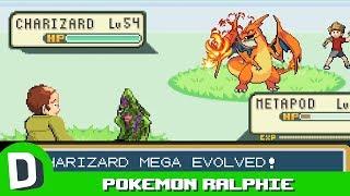 Pokemon Ralphie: Red Son