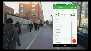 Cyclist App
