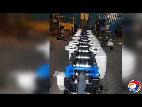 Rolling Shutter Making Machine Repair Service