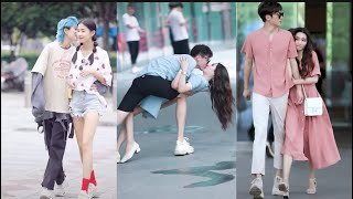 Fashion Couple On The Street(Ep5)