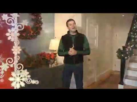 7 News (WHDH-TV) - Holiday Helping - Adam Williams - 2013