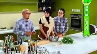 凉拌香菜 140306  美食谱2014