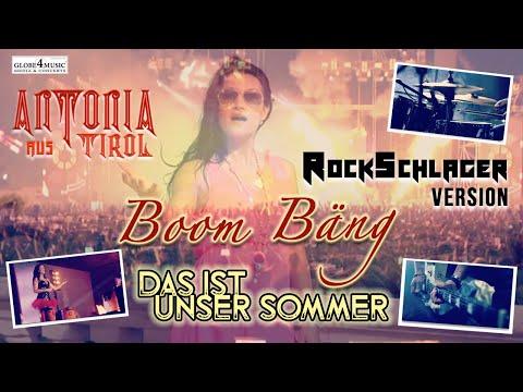 Antonia aus Tirol - Boom Bäng-Das ist unser Sommer(2019)