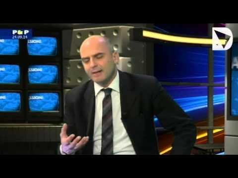 Ospite di Passioni & politica Stefano Mugnai.