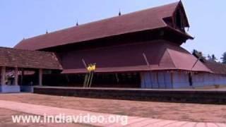 Sree Ramaswamy Temple, Kannur
