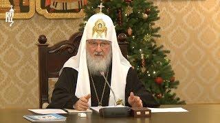 Патриарх Кирилл призвал голосовать на выборах президента 18 марта