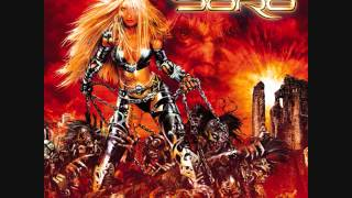 Doro - It Kills Me