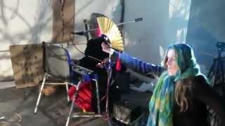 The Fisherman's Song, at Yoshka and Dreen