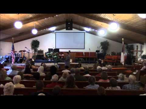 Donnie Swaggart Psalm 23 verse 1 6 6 15 - смотреть онлайн на
