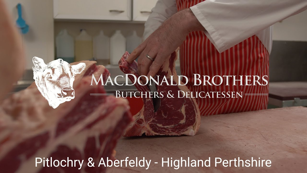 MacDonald Brothers Butchers & Delicatessen