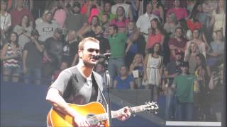 """Pledge Allegiance to the Hag"" - Eric Church"