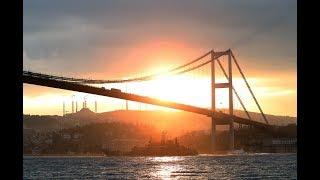 istanbul boğaz köprü geçişi. en çok izlenen video