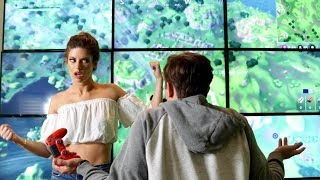 Dating a Gamer | Science with Hannah Stocking - Video Youtube