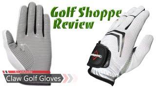 Golf Spotlight 2020 - Claw Golf Glove