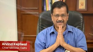 Covid Surge: Delhi Announces Lockdown After Record Spike
