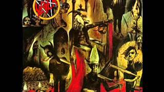 SLAYER REIGN IN BLOOD FULL ALBUM (1986)