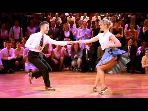 Сладкая моя! (красивый танец) видео