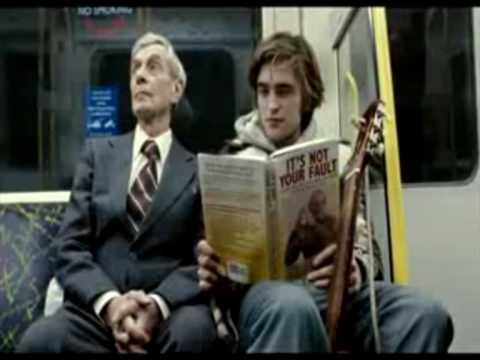 Robert Pattinson - [All his movies] Through the years (1992-2009) HQ