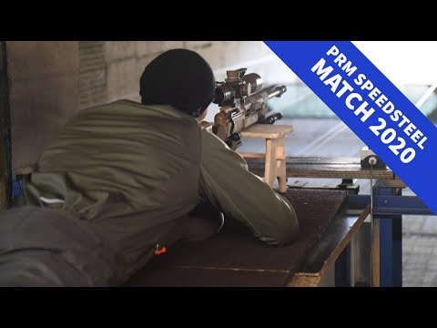 sportschuetzen: Wettbewerbsbericht und Video: PRM SpeedSteel Match 2020 in Philippsburg