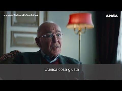 La Germania parla ai giovani con un originale spot anti Covid