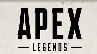 Apex Legends: Приколы