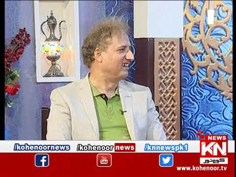 Good Morning 04 September 2019 | Kohenoor News Pakistan