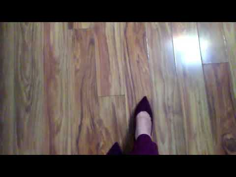 Vionic kitten heel