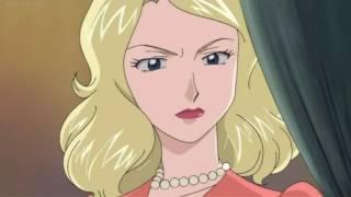「アガサ・クリスティーの名探偵ポワロとマープル38話」アニメ-アニメ映画