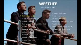 Westlife - Coast To Coast Full Album (2000) HQ
