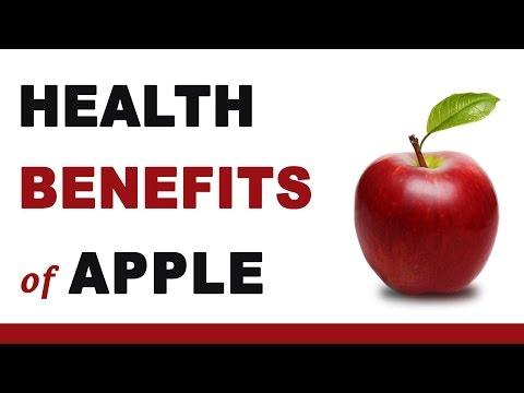 Video Health Benefits of Apple