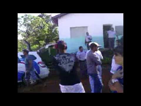 Polícia prende assassino em Araguainha - MT