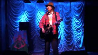 Todd Snider - Just Like Old Times - Visulite Theater - Charlotte NC - 2011-03-16
