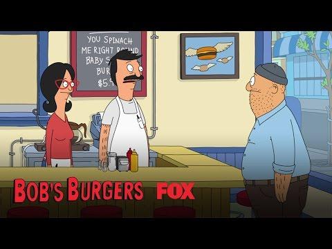 Bob's Burgers 7.02 (Clip 'The Belchers')
