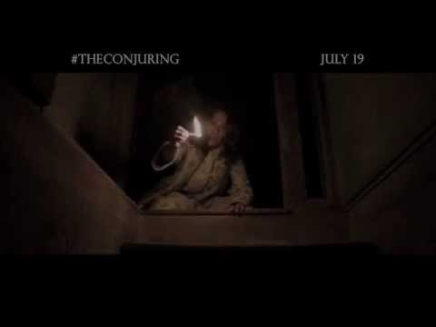 The Conjuring - TV Spot 1