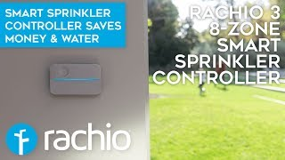 Should I Buy It? – Rachio 3 Smart Sprinkler Controller Review