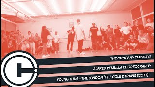 "Young Thug ""The London"" (ft. J. Cole & Travis Scott) 