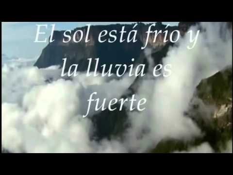 CREEDENCE- HAS VISTO CAER LA LLUVIA ALGUNA VEZ (Have You Ever Seen the rain)