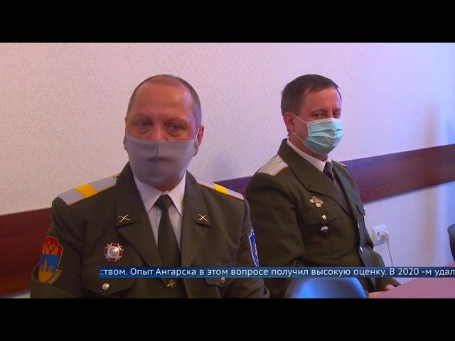 Правительство Приангарья подписало соглашение о сотрудничестве с Иркутским войсковым казачьим обществом