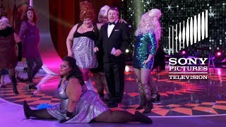 Intrepid Dance – The Gong Show