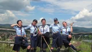 Letný tábor vodkýň 2018 | Orlov