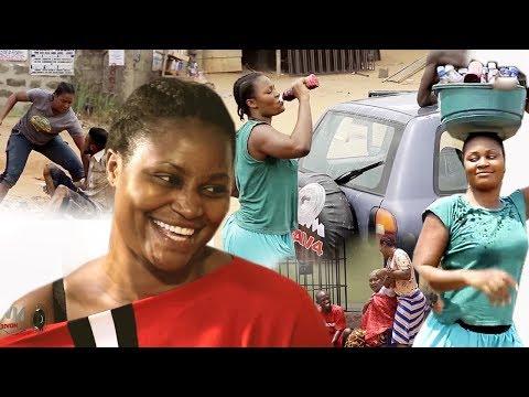 The Beautiful Hawker & The Handsome Billionaire 5 & 6 - ( Chizzy Alichi ) 2019 Latest Nigerian Movie