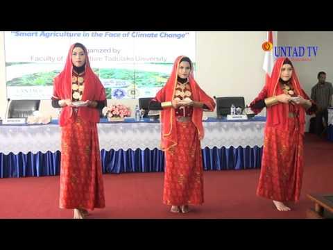 Dok Humas Untad, Simposium Fakultas Pertanian 20 Agustus 2015