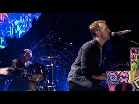 , title : 'Coldplay - Paradise (Live 2012 from Paris)'