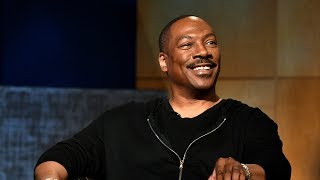 Is This Why Netflix Is Fueling Every Step of Eddie Murphy's Comeback?  - News