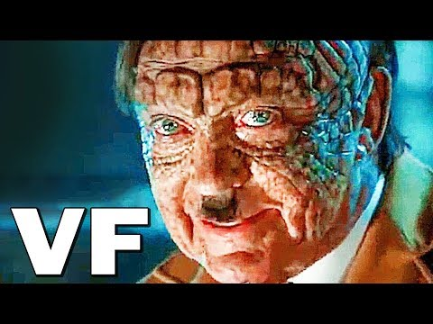IRON SKY 2 Bande Annonce VF (2019) Science Fiction